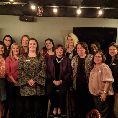 February 2018 International Association of Women Kansas City Metro Chapter